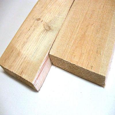 Доска обрезная из сосны