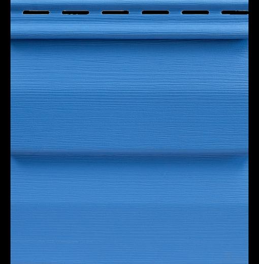 Сайдинг Tecos Ardennes Корабельный Брус - Сапфир 205