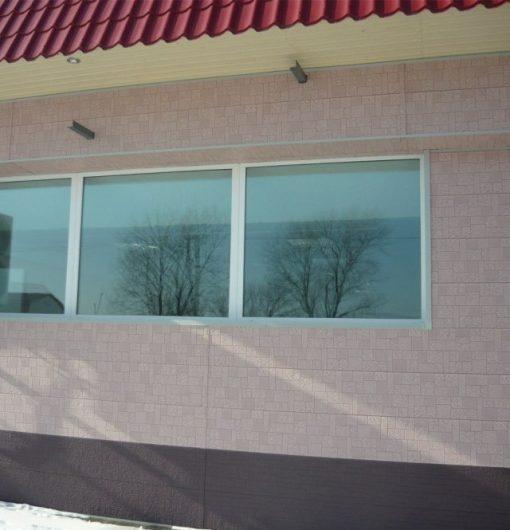 Фасадные панели Стенолит MS610-1
