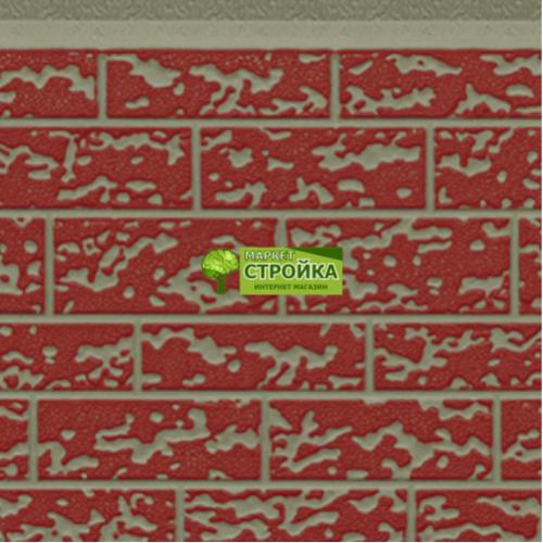 Фасадные панели Стенолит Стандарт DC814-7