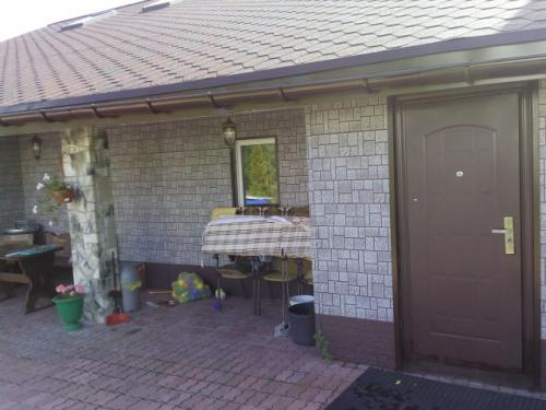 Фасадные панели Стенолит Стандарт MS500