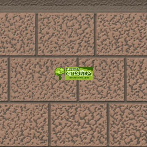 Фасадные панели Стенолит Стандарт S814-8