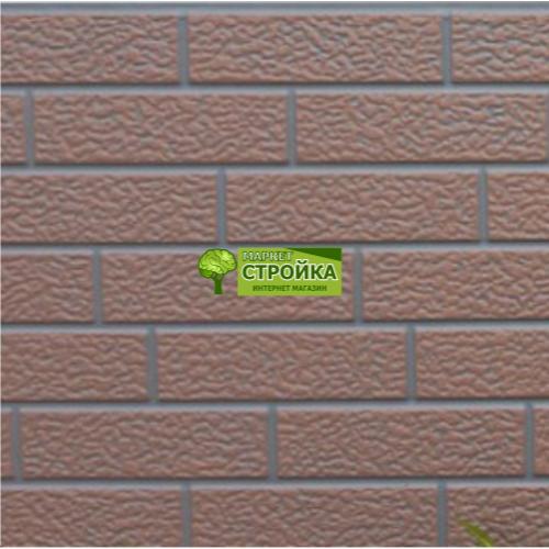 Фасадные панели Стенолит Стандарт X409-4