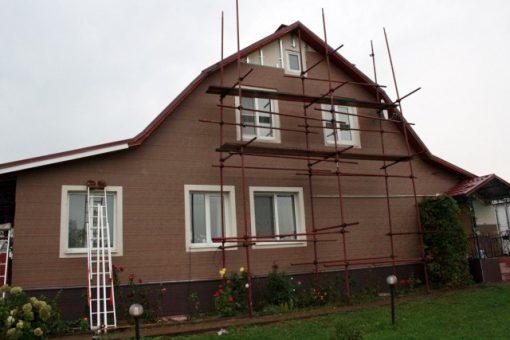 Фасадные панели Стенолит X814-9