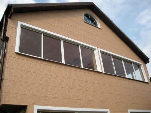 Фасадные панели Стенолит XZ611-9