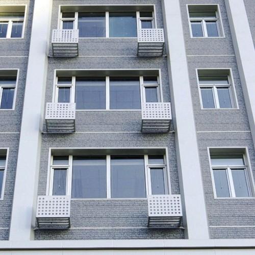Фасадные панели стенолит DC201-3