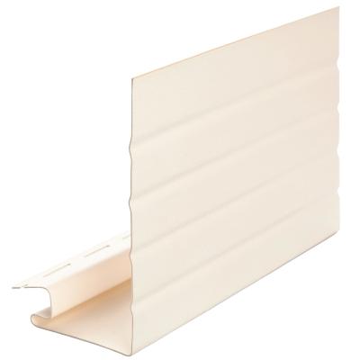 Околооконная широкая планка 24 см - Белая