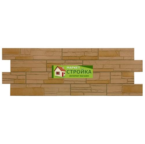 Фасадные панели Docke-R Stein Bronzenstein (Бронзовый)