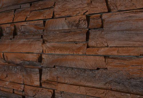 Фасадные панели Royal Stone Скалистый камень - Калгари