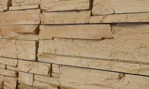 Фасадные панели Royal Stone Скалистый камень - Ричмонд
