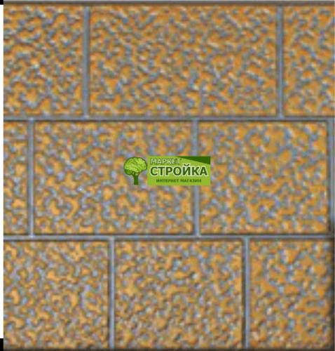 Фасадные панели Термопан S84-9 (под камень)