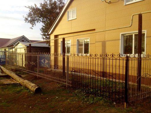 Фасадные панели Термопан SB61