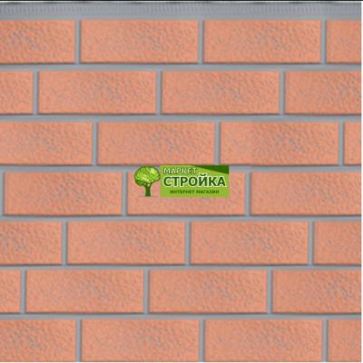 Фасадные панели Термопан под кирпич B74-812