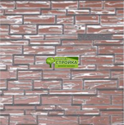 Фасадные панели Термопан под кирпич KS008-8
