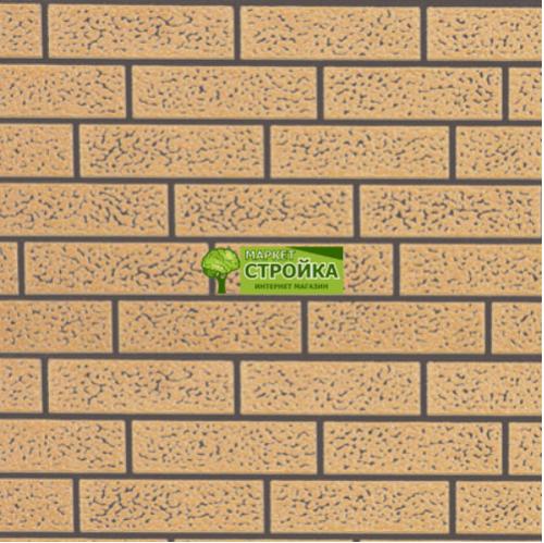 Фасадные панели Термопан под кирпич KSB81-824
