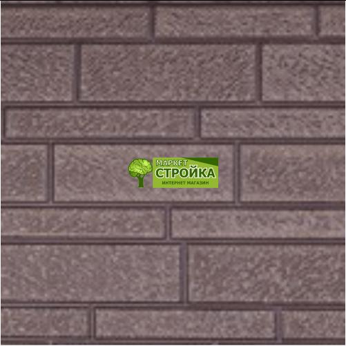 Фасадные панели Термопан под кирпич KXB89-8