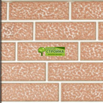 Фасадные панели Термопан под кирпич SB62-1
