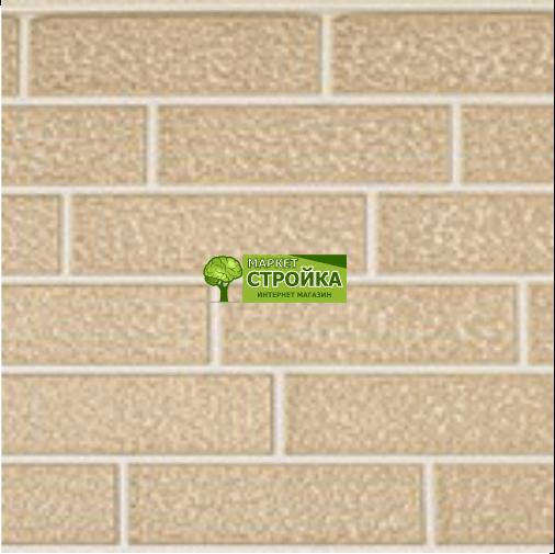 Фасадные панели Термопан под кирпич SB62-5