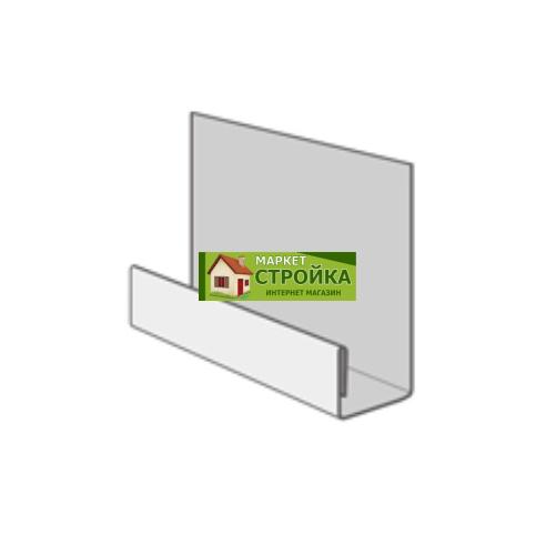 Стартовый профиль Docke-R металлический