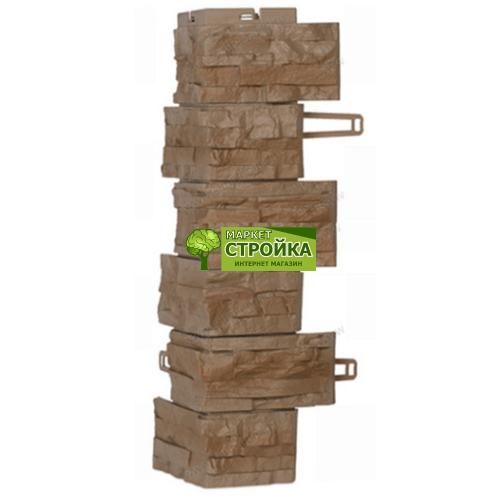Угол наружный Royal Stone Скалистый камень Вистлер