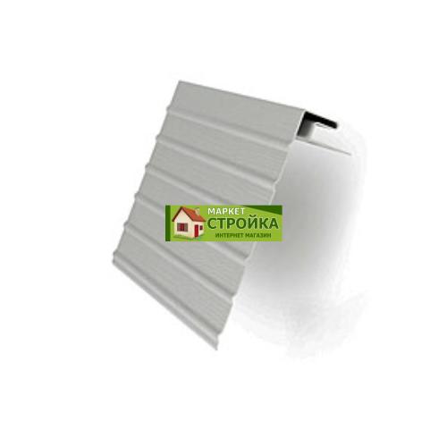 J фаска (ветровая доска) Grand Line Белый
