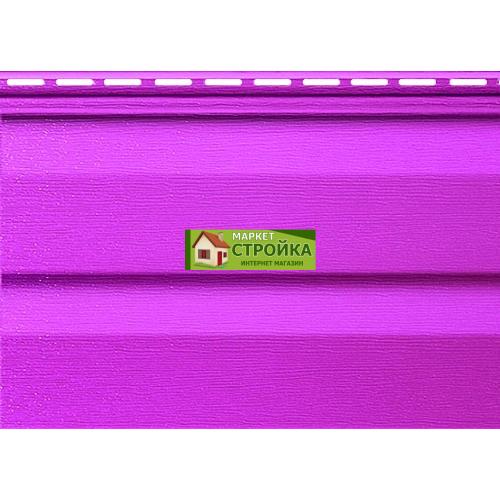 Сайдинг Альта-Профиль Канада Премиум плюс - Пурпурный