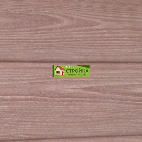 Сайдинг Docke Wood Slide - Рябина