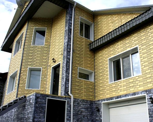Доломит фото домов