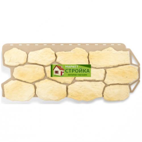 Фасадные панели Альта-Профиль Бутовый камень - Балтийский