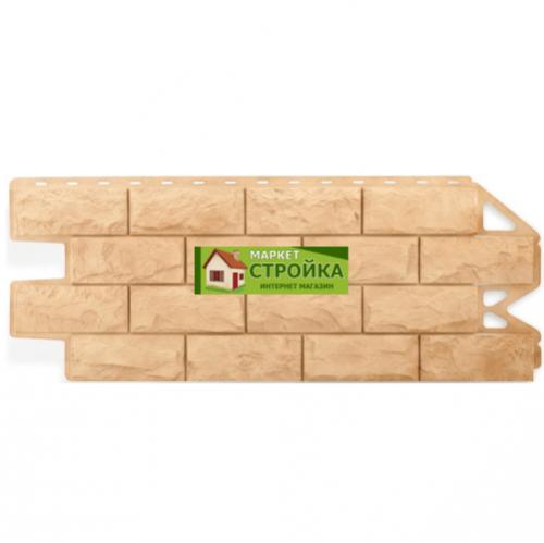 Фасадные панели Альта-Профиль Фагот - Клинский