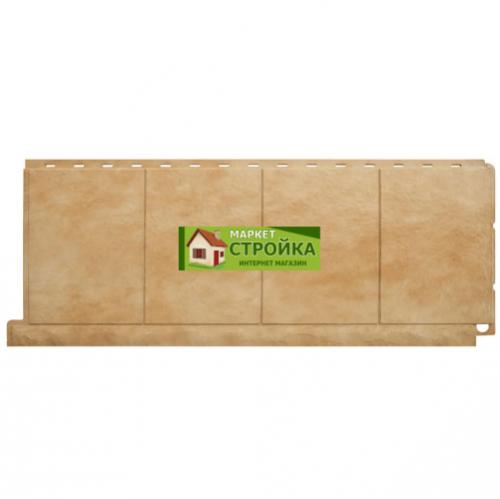 Фасадные панели Альта-Профиль Фасадная плитка - Травертин