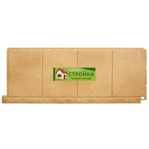 Фасадные панели Альта-Профиль Фасадная плитка - Златолит