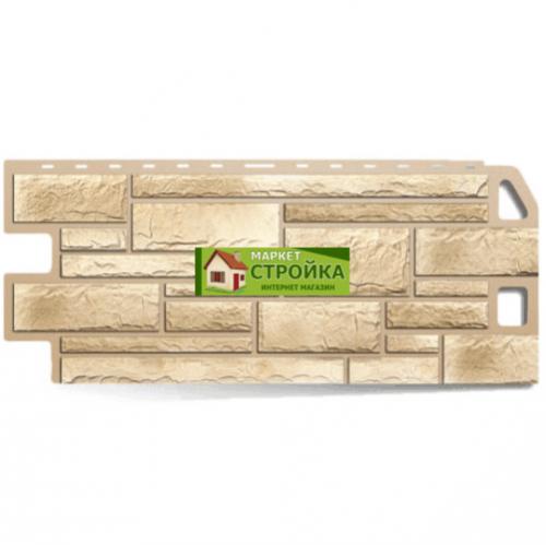 Фасадные панели Альта-Профиль Камень - Известняк