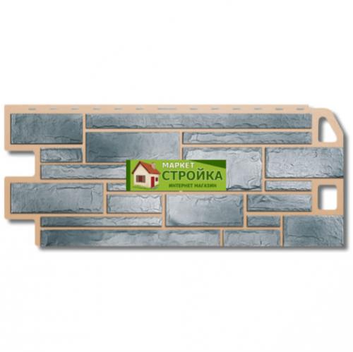 Фасадные панели Альта-Профиль Камень - Топаз