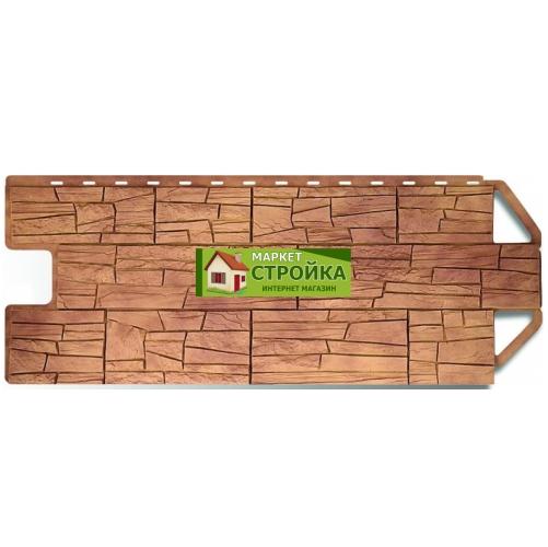 Фасадные панели Альта-Профиль Каньон - Невада
