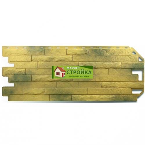 Фасадные панели Альта-Профиль Кирпич-Антик - Карфаген