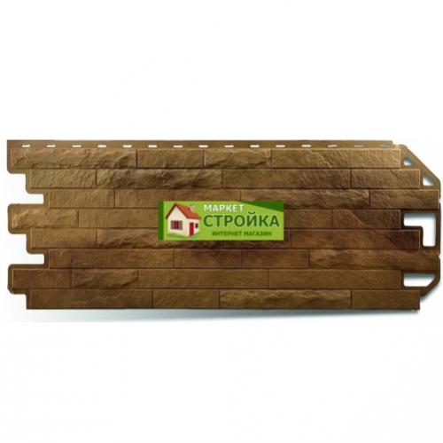 Фасадные панели Альта-Профиль Кирпич-Антик - Рим
