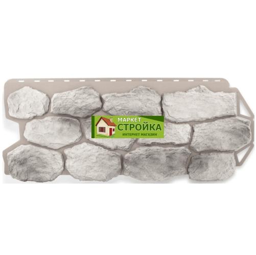 Фасадные панели Альта-профиль Бутовый камень - Скандинавский