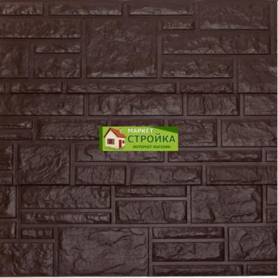Фасадные панели Доломит RockVin - Корица