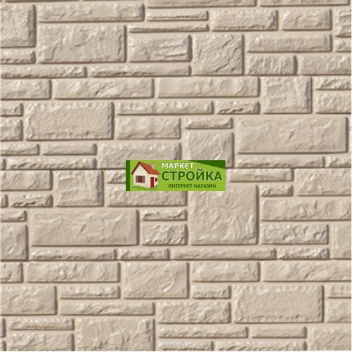 Фасадные панели Доломит RockVin - Орех