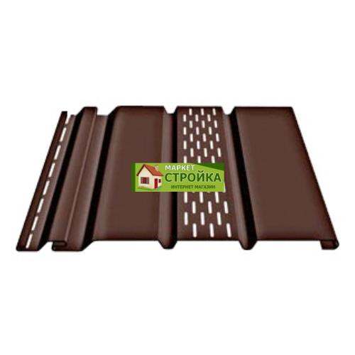 Соффит Docke CV T4 Шоколад