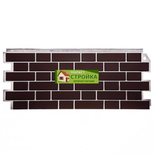 Фасадные панели FineBer Кирпич облицовочный - Britt (Брит)
