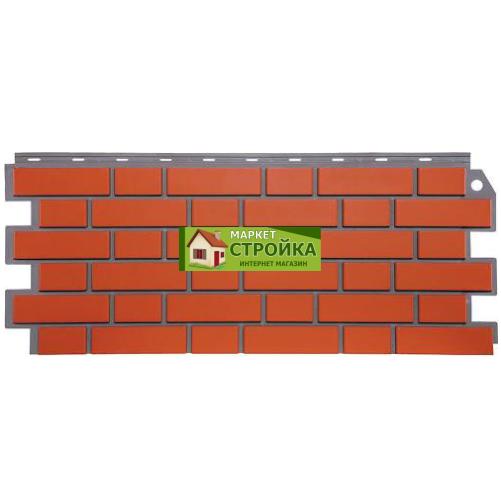 Фасадные панели FineBer Кирпич облицовочный - Керамический