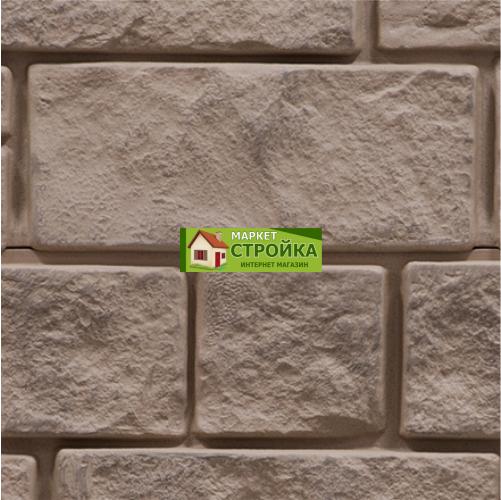 Фасадные панели Foundry Камень Известняк - Охра (828)