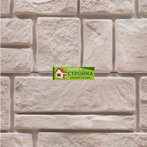 Фасадные панели Foundry Камень Известняк - Песчанный берег (853)