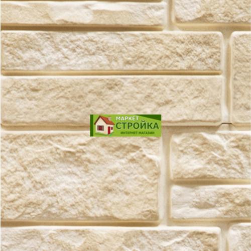 Фасадные панели Foundry Камень Известняк - Солома (806)