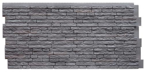 Фасадные панели Foundry Натуральный камень - Мокрая мостовая