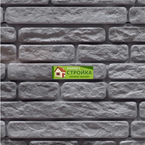 Фасадные панели Foundry Натуральный камень - Мокрая мостовая (886)
