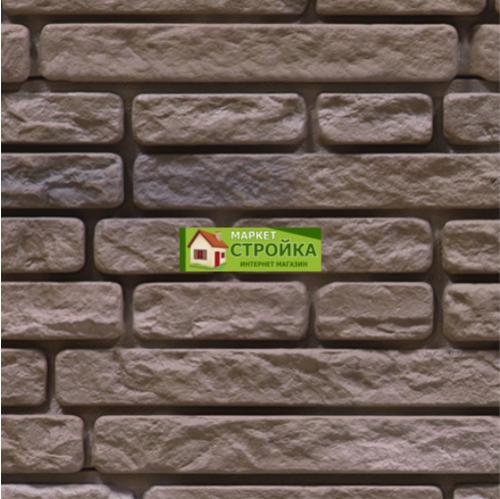 Фасадные панели Foundry Натуральный камень - Умбра (887)