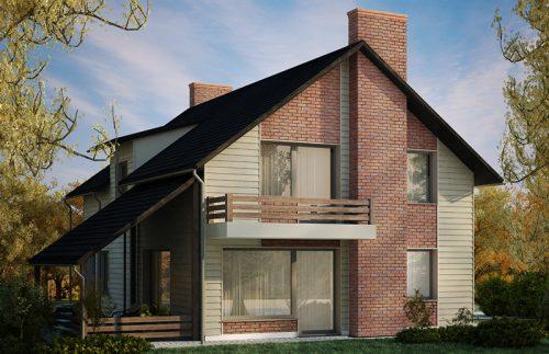 Фасадные панели VOX Solid Brick Bristol